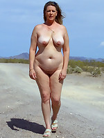 Nude fat mothers with sexy chubby bodies - Chubby Naturists