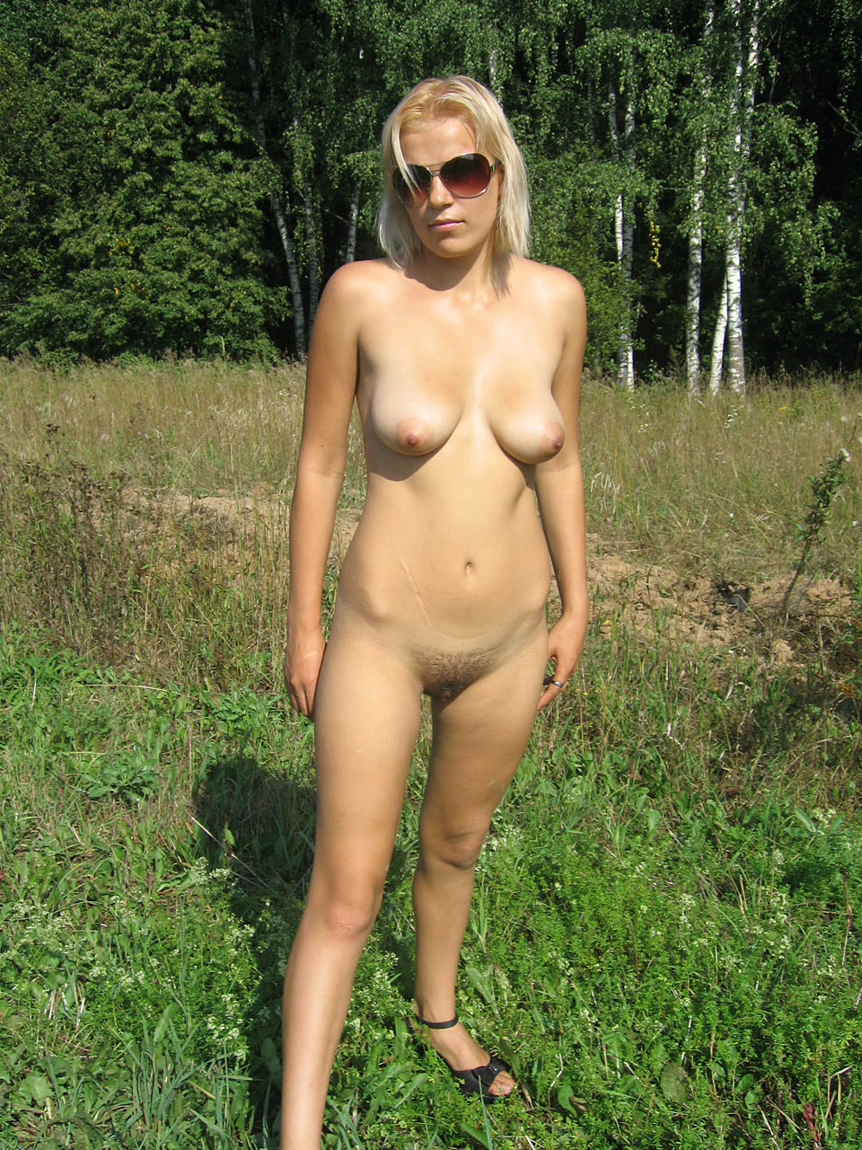 Nudism photo collection another pretty